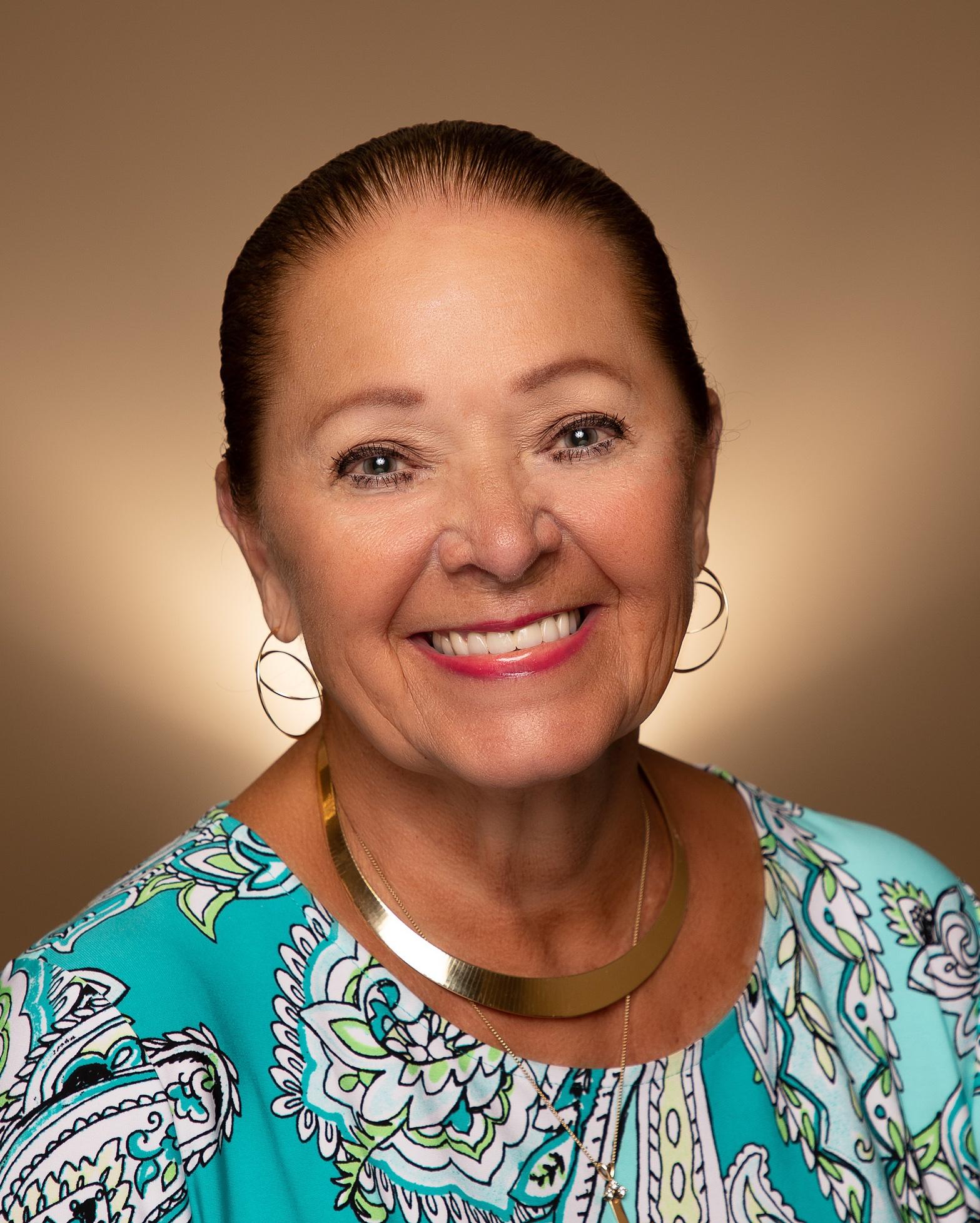 Carole Jean Jordan, Tax Collector